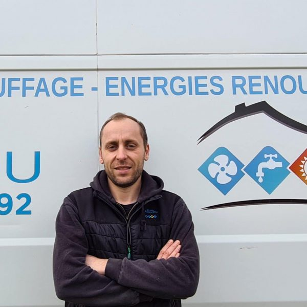 EURL Guillou plombier chauffagiste à Nantes