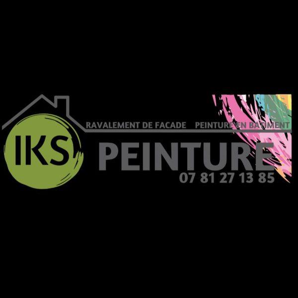 IKS Peinture peintre à Nantes
